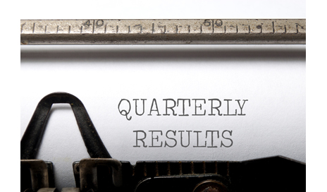 http://www.dreamstime.com/stock-image-quarterly-results-heading-printed-typewriter-image34829921