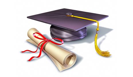 http://www.dreamstime.com/stock-photography-graduation-hat-cap-diploma-image12874842