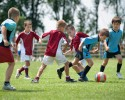 http://www.dreamstime.com/stock-image-kids-playing-football-image29318311