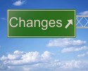 http://www.dreamstime.com/royalty-free-stock-photography-change-sign-sky-background-image39584547