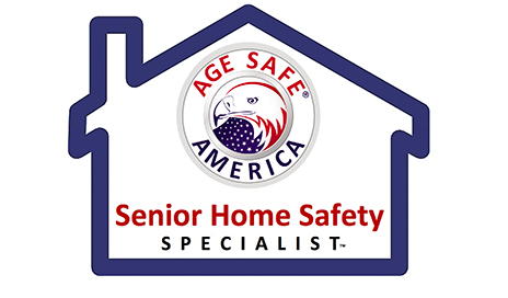 Senior Home Safety Specialist Certification Course Available Online ...