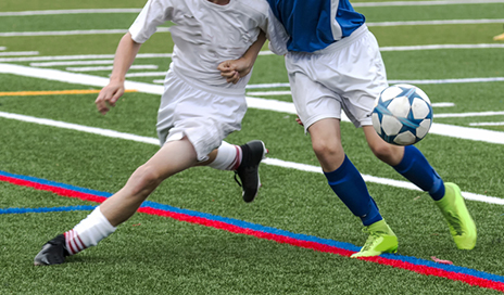 After Concussion Athletes May Need >> Soccer Athletes With Concussion History May Have Higher Risk Of Leg