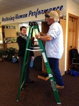 Ladder-Photo