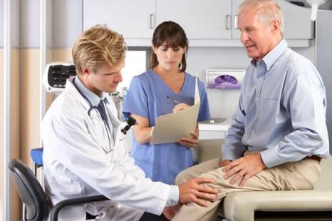 knee-cardio