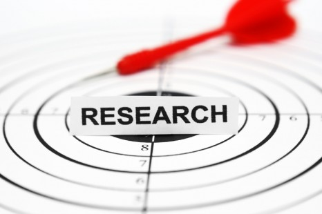 http://www.dreamstime.com/royalty-free-stock-image-research-target-concept-close-up-image33414506