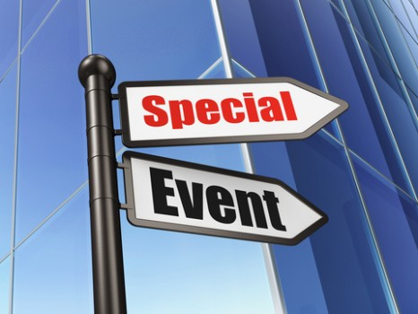 http://www.dreamstime.com/stock-photography-finance-concept-sign-special-event-building-background-d-render-image38779912