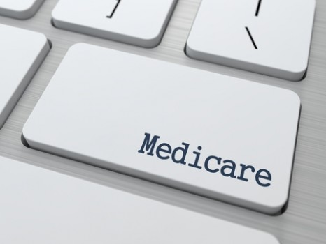 medicare dual elgibility