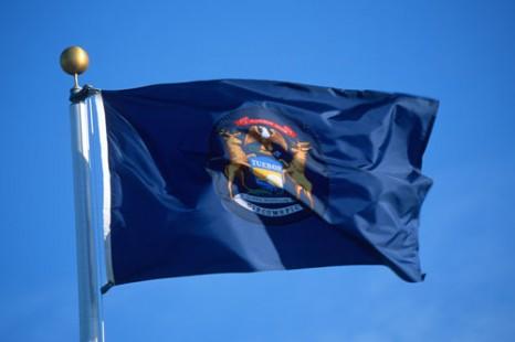 mich-flag