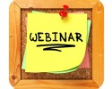 http://www.dreamstime.com/stock-image-webinar-yellow-sticker-bulletin-cork-message-board-business-concept-d-render-image32685501
