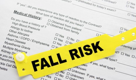 http://www.dreamstime.com/stock-photos-fall-risk-hospital-paperwork-yellow-patient-bracelet-top-questionnaire-image36243333