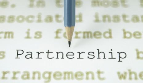 http://www.dreamstime.com/stock-image-word-partnership-image22051221