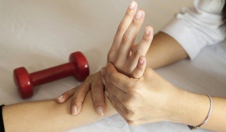 http://www.dreamstime.com/royalty-free-stock-photography-hand-massage-physical-therapy-session-showing-done-physical-therapist-image30426077