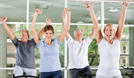 http://www.dreamstime.com/royalty-free-stock-image-cheering-senior-group-fitness-image23996406