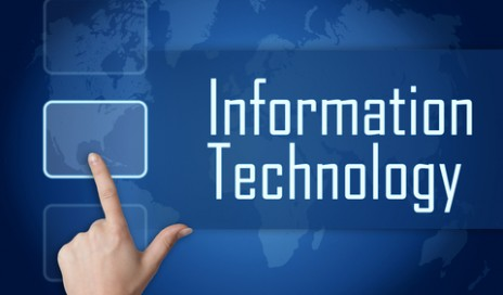 http://www.dreamstime.com/royalty-free-stock-photo-information-technology-concept-interface-world-map-blue-background-image34459255