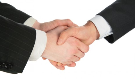 http://www.dreamstime.com/royalty-free-stock-image-three-handshaking-hands-image8071706