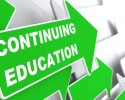 http://www.dreamstime.com/royalty-free-stock-image-continuing-education-education-concept-green-arrow-webinar-slogan-grey-background-d-render-image32847236