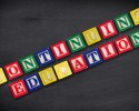http://www.dreamstime.com/royalty-free-stock-photos-continuing-education-concept-blocks-blackboard-image44825568