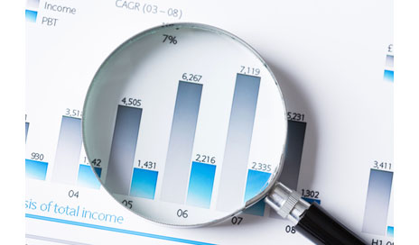 http://www.dreamstime.com/stock-photo-market-report-magnifing-glass-documents-analytics-data-lying-table-image53070340