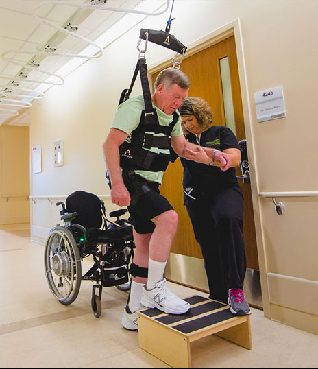 For People With Spinal Cord Injuries >> Promoting Motor Recovery After Spinal Cord Injury Rehab Managment