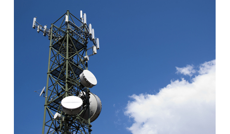 http://www.dreamstime.com/stock-photography-telecommunications-tower-image8961042