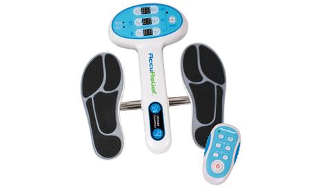 Ultimate Foot Circulator