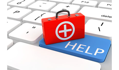 http://www.dreamstime.com/royalty-free-stock-photos-first-aid-kid-over-help-button-keyboard-image30073628