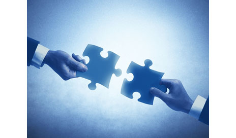 http://www.dreamstime.com/royalty-free-stock-images-teamwork-integration-concept-business-puzzle-image36786769