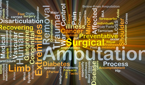 http://www.dreamstime.com/royalty-free-stock-photos-amputation-background-concept-glowing-wordcloud-illustration-light-image58460778