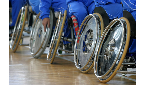 http://www.dreamstime.com/stock-photos-wheelchair-new-2-image7429993