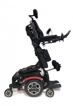 Image result for motion concepts standing power wheelchair pictures