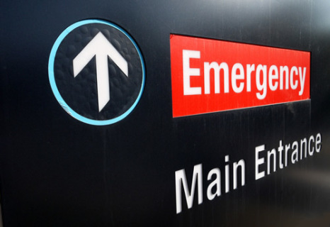 Icd 10 coding will cause various problems for eds rt emergency department sign blk 500 sciox Image collections