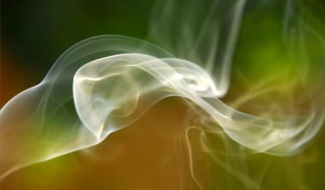 secondhand smoke