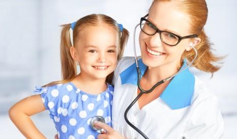 pediatric patient asthma
