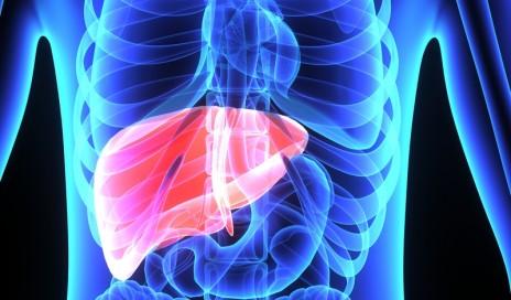 liver disorder CF