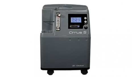 oxygen-3bmedical-cirrus5-500