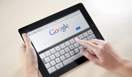 Google e-cigarette search