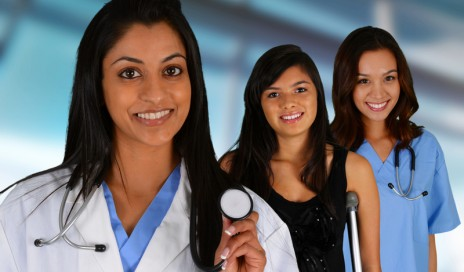 hospital care VPDs