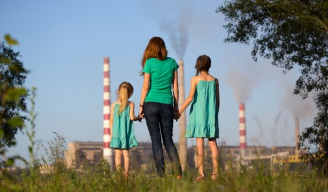 air pollution child health