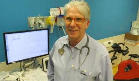 dr larry sands CF study