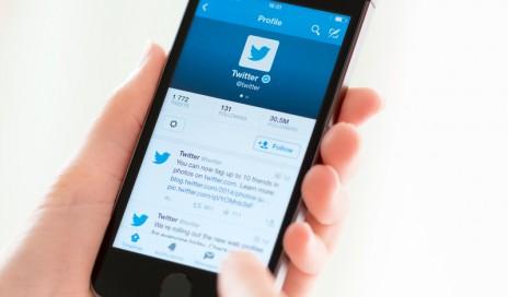 asthma Twitter posts