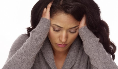 COPD anxiety