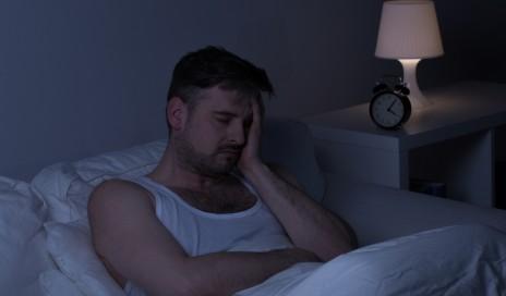 brain injury sleep link