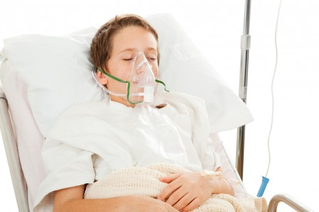 pediatric prednisone dose for asthma