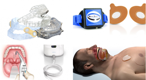 Alternative treatments for sleep apnea