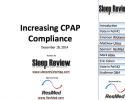 IncreasingCPAPComplianceWebcast