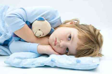 Childrens Sleep Problems Linked To >> Children S Sleep Linked To Mental Health Sleep Review
