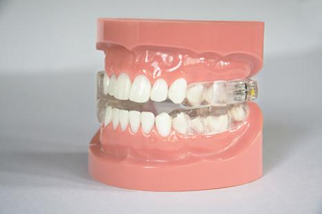 Sleep apnea dental device reviews