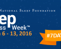 NSF_Sleep Awareness Banner