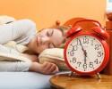 sleep alarm clock
