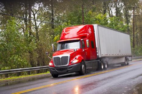 truck FMCSA sleep apnea